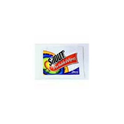 Shout 362742  Wipes- Case of 80