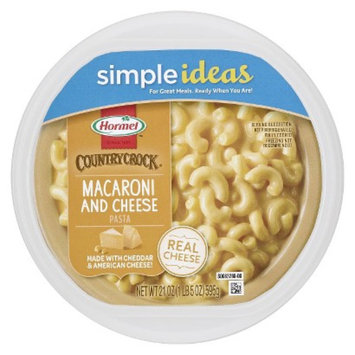 Hormel Country Crock Macaroni and Cheese 21 oz