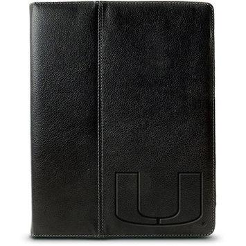 CENTON Centon iPad Leather Folio Case University of Miami