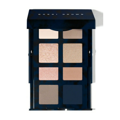 BOBBI BROWN Navy And Nude Palette
