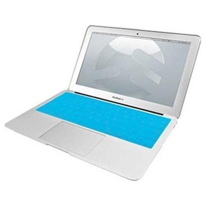 SwitchEasy SafeKeys Keyboard Protector for MacBookAir 11 - Blue