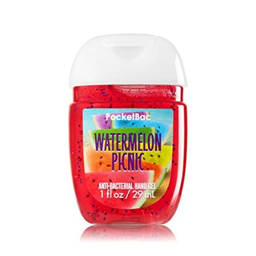 Bath & Body Works® PocketBac WATERMELON PICNIC Anti-Bacteria Hand Gel