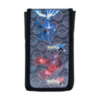 Pokemon X and Y Universal Pocket Case (Nintendo 3DS XL / 3DS / DSi XL / DSi)