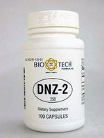 DNZ-2 250 mg 100 caps by Bio-Tech