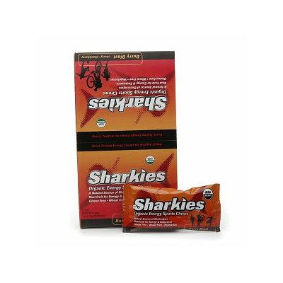 Sharkies Organic Energy Sport Chews