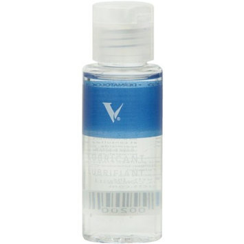V Lubricant Water-Based, 2 Fluid Ounce