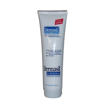 Dermasil Labs Dermasil Dry Skin Treatment, Original Formula 10 Oz Tube