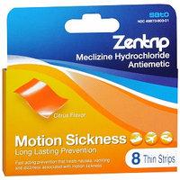 Zentrip Motion Sickness