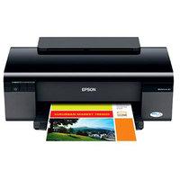 Epson WorkForce 30 Inkjet Printer EPSC11CA19201
