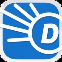 Dictionary.com, LLC Dictionary.com Premium Dictionary & Thesaurus for iPad