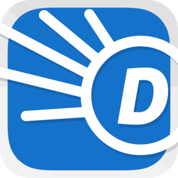 Dictionary.com, LLC Dictionary.com Premium Dictionary & Thesaurus for iPad