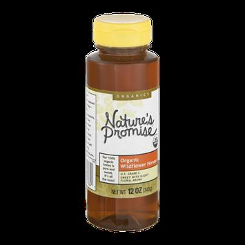 Nature's Promise Organics Honey Wildflower Organic