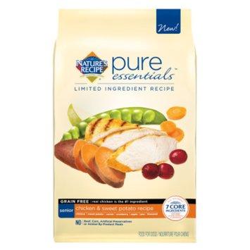 Nature's RecipeA Pure Essentials Senior Dog Food