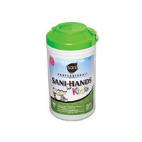 Nice Pak Sani-Hands Wipes For Kids