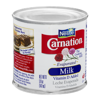 Nestlé Carnation Evaporated Milk