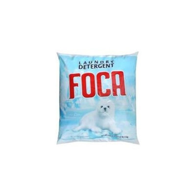 Foca Laundry Detergent - 11 Lbs. Pack Of 4
