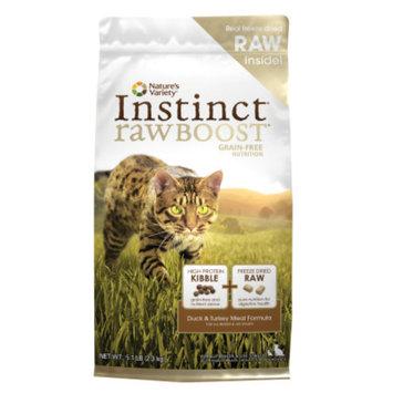 Nature's Variety Instinct Nature's VarietyA InstinctA Rawboost Cat Food