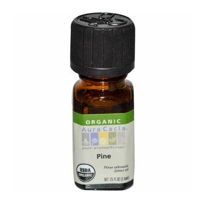 Aura Cacia Organic Pine .25 oz
