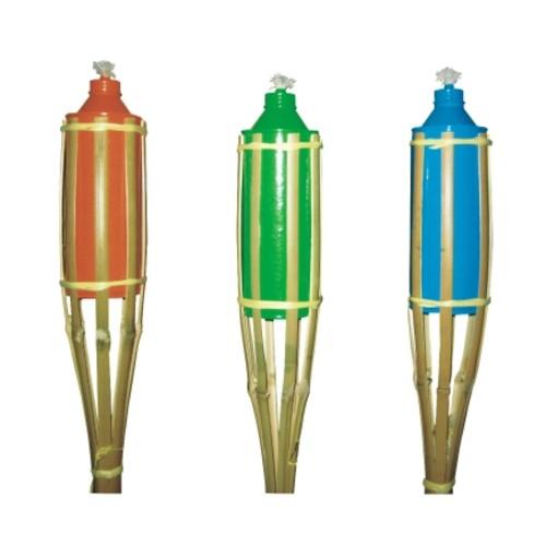 Bond Mfg 60in Tiki Torch Assortment (Y2473D)