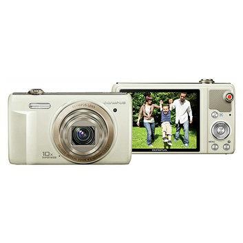 Olympus Digital Camera VR-340 White
