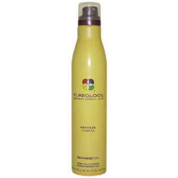 Pureology INCHARGE PLUS FIRM FINISHING SPRAY 9 OZ