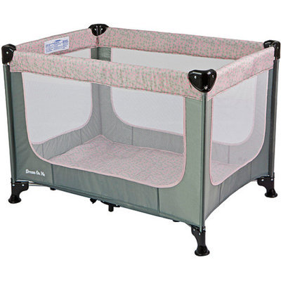 Dream on me Dream On Me Zodiak Portable Play Yard, Pink