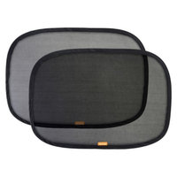 Brica Pop-Open Cling Sun Shade