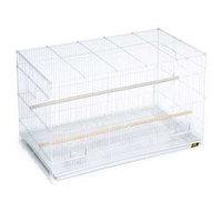 Mojetto Bird Supplies F0610 Keet Flight Cage 30