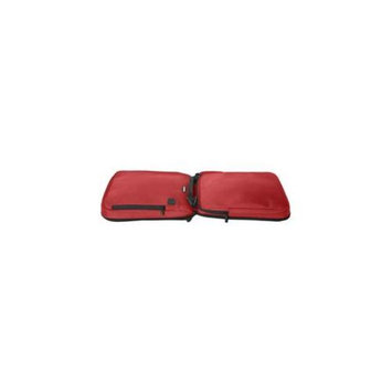 COCOON INNOVATIONS Cocoon CLB408RD East Village Laptop Case for up to 16 inch Laptops - Racing Red