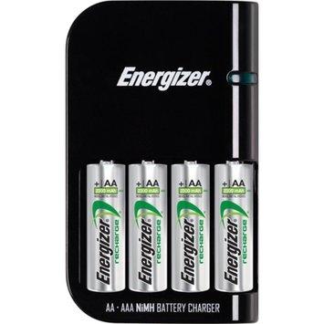 Energizer Recharge Rapid AA/AAA Charger