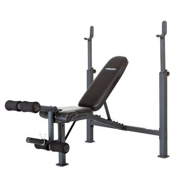 Competitor Olympic Bench, 1 ea