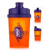NOW Foods - 3-in-1 Sports Shaker Bottle - 25 oz.