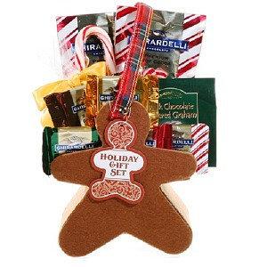 Alder Creek Gifts Ghirardelli Treats