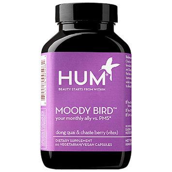 Hum Nutrition Moody Bird(TM) 60 Capsules