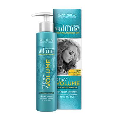 John Frieda® Luxurious Volume 7 Day Volume In-Shower Treatment