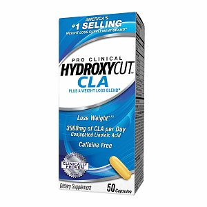 Hydroxycut CLA Plus a Weight-Loss Matrix