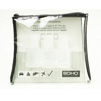 SOHO PVC TSA Bag