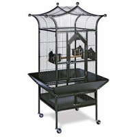 Prevue Hendryx Prevue Pet Products Small Royalty Cage 3171