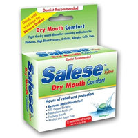 Salese Soothing