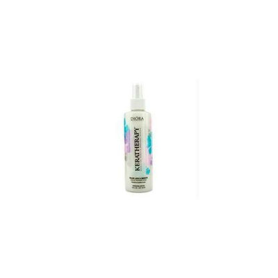 Keratherapy 14556126444 Color Lock &amp- Smooth Keratin Treatment Spray - Salon Size - 237ml-8oz