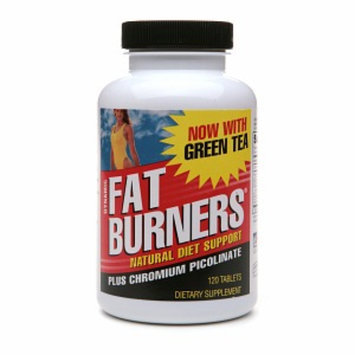 Weider Dynamic Fat Burners Diet Support