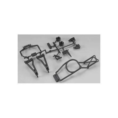 HPI 102526 Roll Cage Set Savage XL