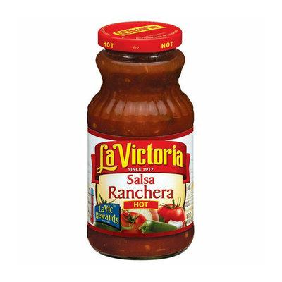 La Victoria Hot Salsa Ranchera