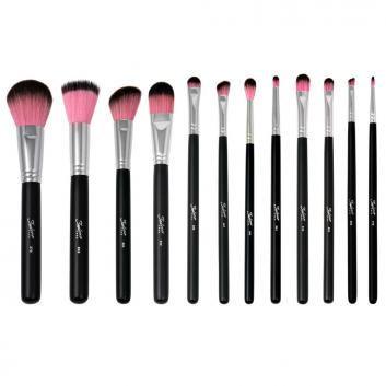 Sedona Lace Makeup Brushes