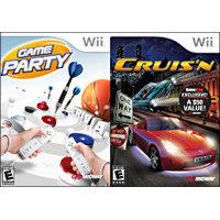Midway Game Party/Cruis'n GameStop Exclusive Bundle
