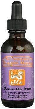 Supreme Shen Drops Dragon Herbs 2 fl oz (60 ml) Liquid