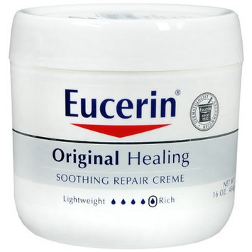 Eucerin Original Healing Soothing Repair Creme