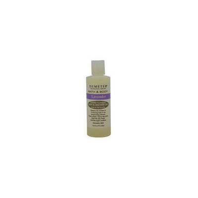 Demeter W-BB-2007 Lavender - 4 oz - Bath & Shower Gel