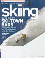 Kmart.com Skiing Magazine - Kmart.com