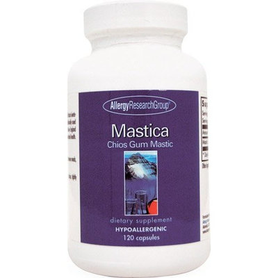 Allergy Research Group - Mastica Caps - 120